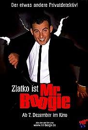 Mister Boogie(2000) Poster - Movie Forum, Cast, Reviews