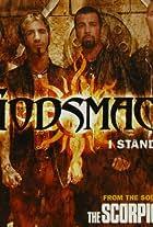 Godsmack: I Stand Alone