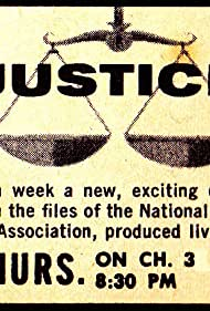 Justice (1954)