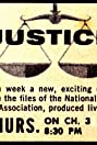 Justice (1954) Poster
