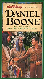 Notebook watch online movie2k Daniel Boone: The Warrior's Path [BluRay]