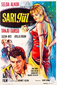 Sari gül Poster - Movie Forum, Cast, Reviews