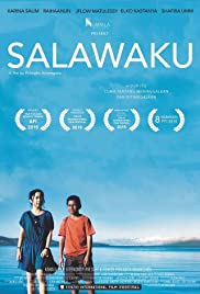 Salawaku Poster