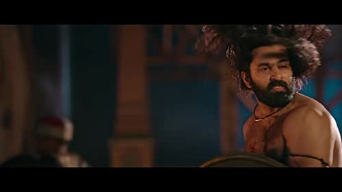 Mamangam Official Teaser (Tamil)