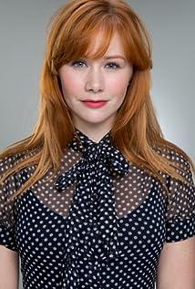 Jenna Johnson Picture