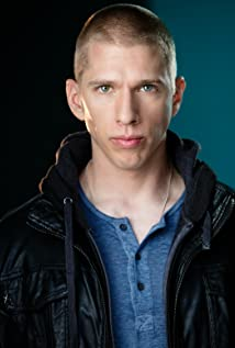 Aaron Veach Picture