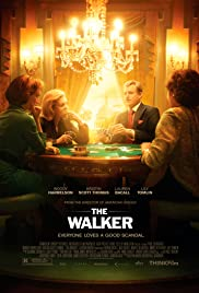 The Walker(2007) Poster - Movie Forum, Cast, Reviews