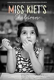 De kinderen van juf Kiet Poster