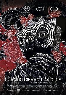 Cuando cierro los ojos (2019)