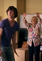 Granny Murderer