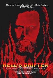 Hell's Drifter Poster