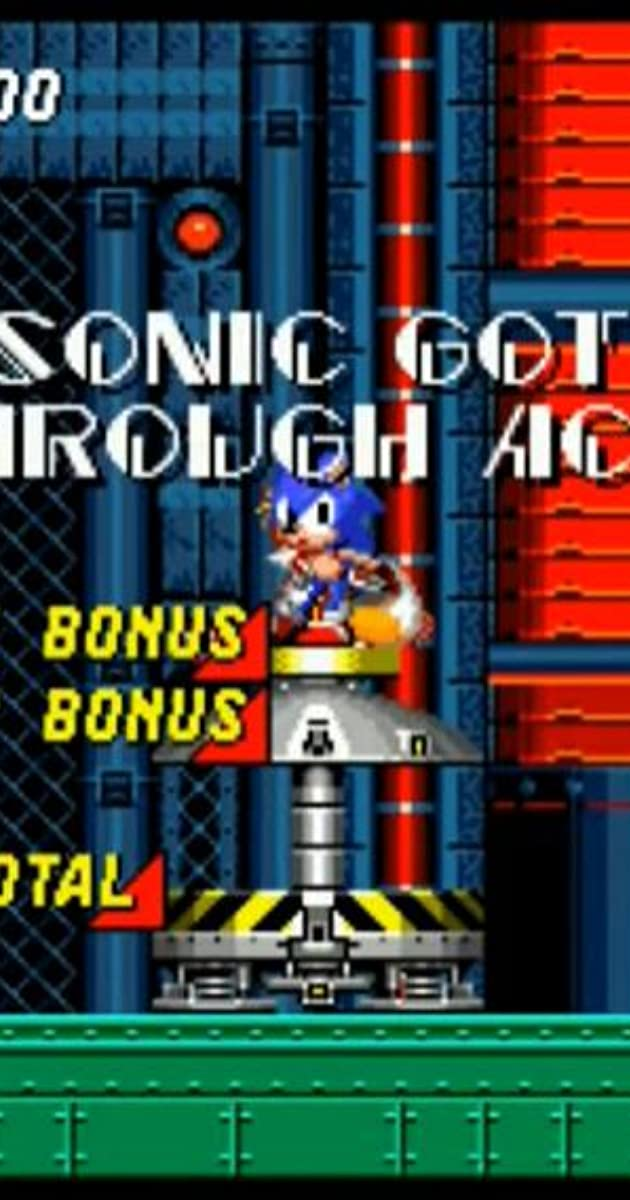 Cybershell S Let S Plays Let S Play Sonic The Hedgehog 2 Metropolis Zone Part 2 Tv Episode 2008 Imdb