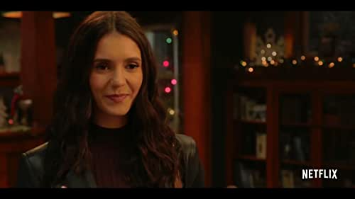 An LA girl, unlucky in love, falls for an East Coast guy on a dating app and decides to surprise him for the holidays, only to discover that she's been catfished. This lighthearted romantic comedy chronicles her attempt to reel in love.