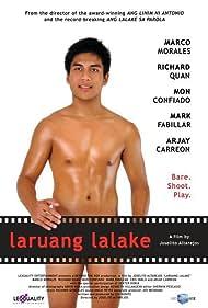 Arjay Carreon in Laruang lalake (2010)