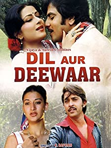 Movies easy to watch Dil Aur Deewaar by [720