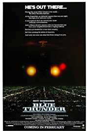 Blue Thunder (1983) Hindi Dubbed thumbnail