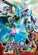 Pokémon: Mega Evolution