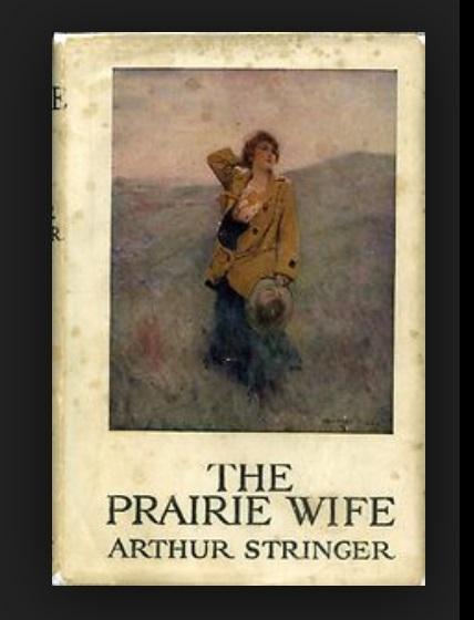 The Prairie Wife (1925)
