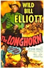 The Longhorn (1951) Poster