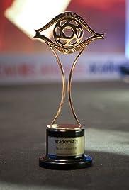 XIV Premios Anuales Iris de la Academia de TV Poster