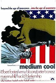 Medium Cool (1969) 720p