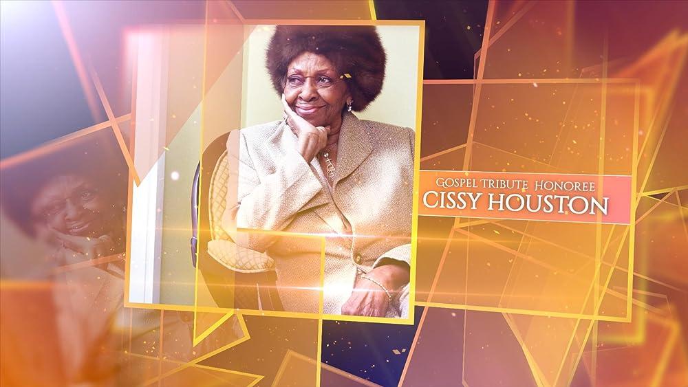 Essence Awards Tribute to Cissy Houston 2017