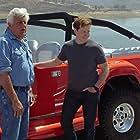 Jay Leno in Jay Leno's Garage (2015)