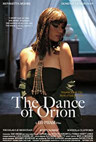 The Dance of Orion (2018)