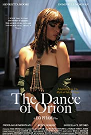 The Dance of Orion Poster