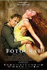 Fotograf (2015) Poster - Movie Forum, Cast, Reviews
