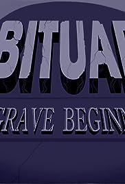 Obituary: A Grave Beginning (TV Short 2016) - IMDb