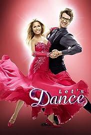 Let's Dance Poster