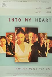 Into My Heart Poster