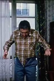 Jean-Claude Arnaud in Mini-chroniques (1976)