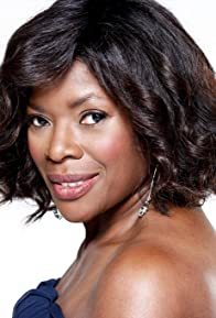 Primary photo for Marcia Hines