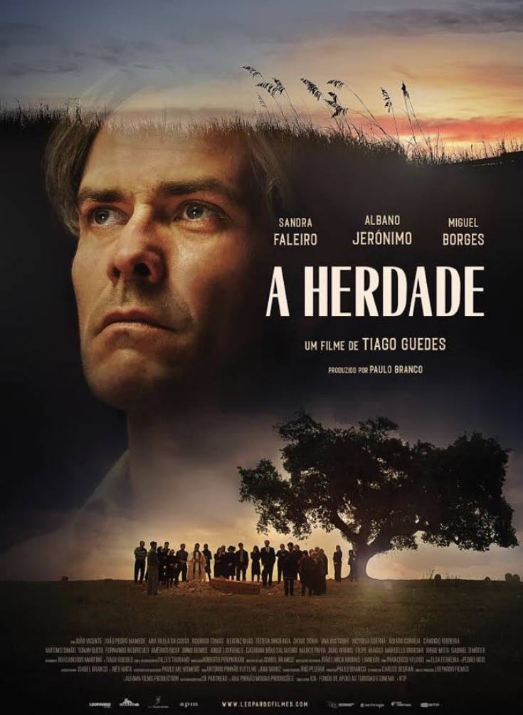 A Herdade (2019) - IMDb
