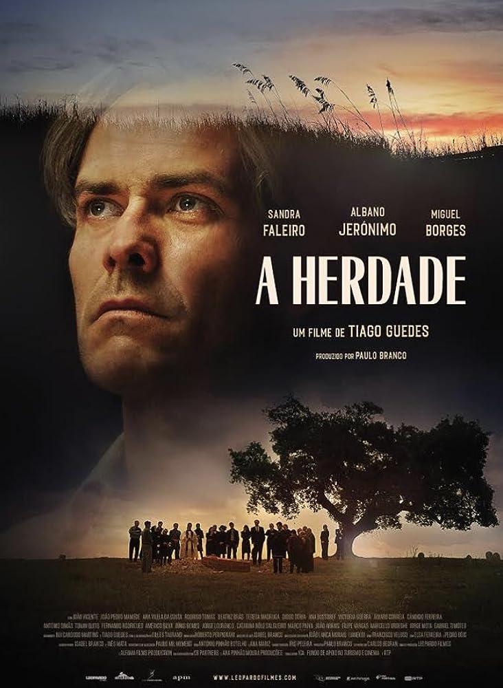 A Herdade (2019) Hindi Fun Dubbed 500MB DVDRip 480p Full Movie