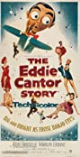 The Eddie Cantor Story (1953) Poster