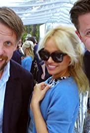 Sex steg till Pamela Anderson Poster
