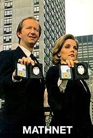 Joe Howard and Beverly Leech in Mathnet (1987)