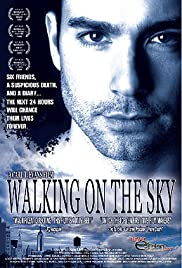 Walking on the Sky Poster