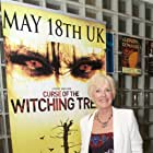 Viv Bonney at an event for Curse of the Witching Tree (2015)