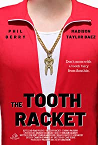 Primary photo for The Tooth Racket