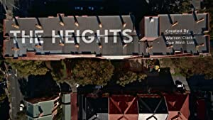 The Heights (AU Season 1 Episode 27