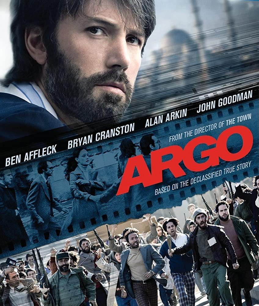 Image result for Argo 2012