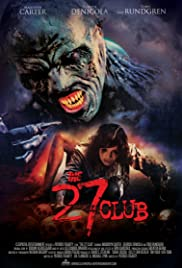 The 27 Club Poster