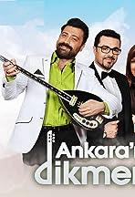 Ankara'nin Dikmeni