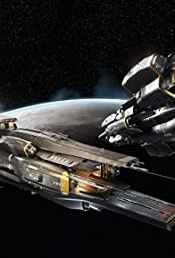 Primary photo for Fractured Space