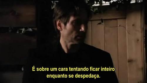 Californication: Season 5 (Brazil/Portugese Trailer)