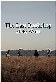 Maailman viimeinen kirjakauppa Poster